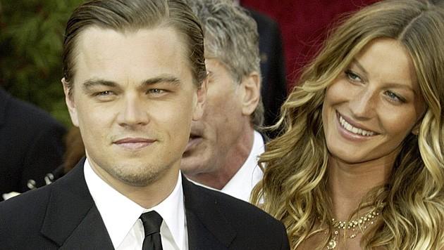 Leonardo DiCaprio war zuerst mit Gisele Bündchen liiert. (Bild: John Mabanglo/EPA/picturedesk.com)