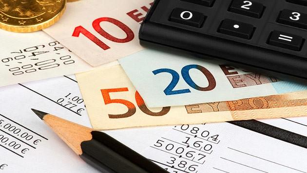 Wie Sie Ihr Haushaltsbudget im Griff haben | krone.at