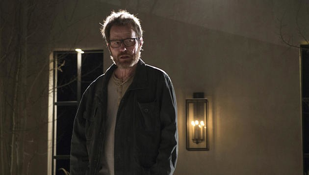 "Bryan Cranston als Walter White in ""Breaking Bad"" (Bild: AP/Ursula Coyote)"