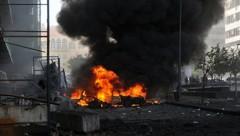(Bild: APA/EPA/Samir Talih)