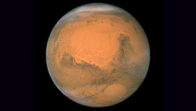 (Bild: NASA, ESA, Hubble Heritage Team, Cornell University, SSI)