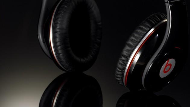 Symbolfoto (Bild: beatsbydre.com)