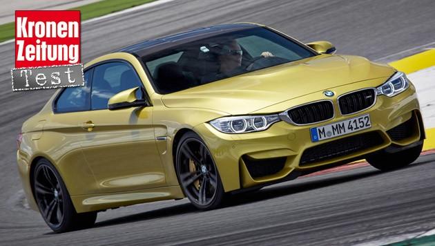 (Bild: BMW, Stephan Schätzl)