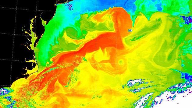 (Bild: Gumley, MODIS Atmosphere Team, University of Wisconsin-Madison)
