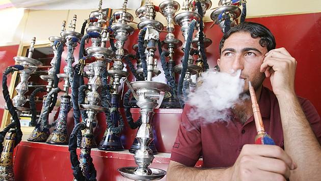 (Bild: ALI ABBAS/EPA/picturedesk.com)