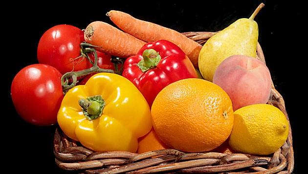 Darmflora macht aus Obst Gehirnnahrung