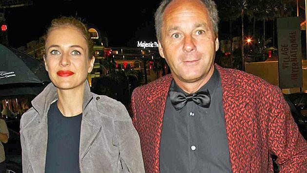 Scheidung Gerhard Berger