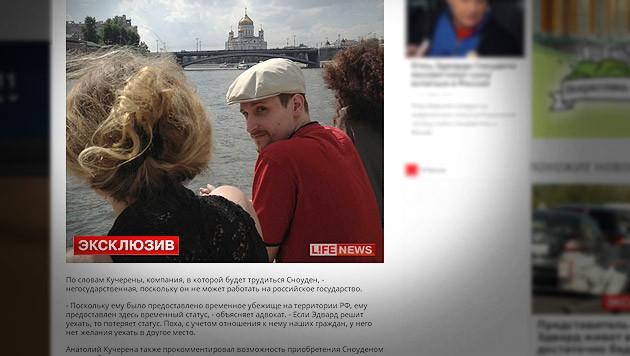 (Bild: lifenews.ru, krone.at-Grafik)