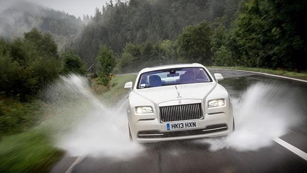 (Bild: Rolls-Royce)