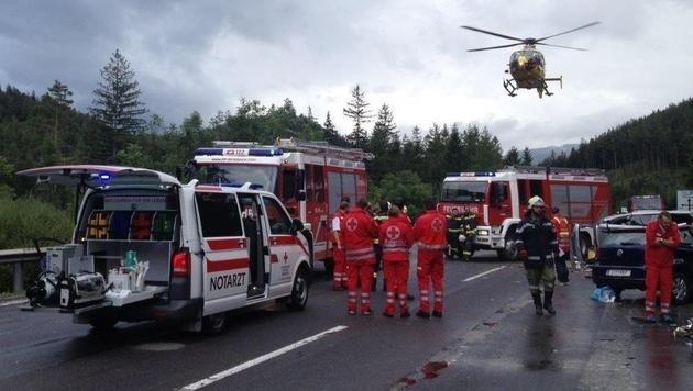 (Bild: Rotes Kreuz Liezen)