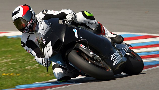 (Bild: Remus Racing Team/ S&B Racingteam)