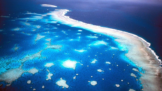 (Bild: Great Barrier Reef Marine Park Authority)