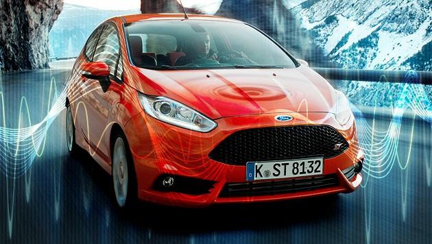 (Bild: Ford, thinkstockphotos.de, krone.at-Grafik)
