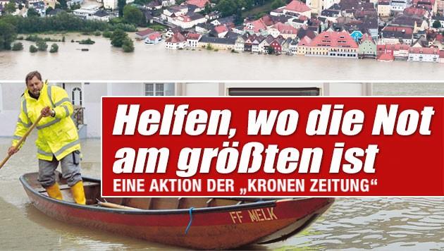 (Bild: APA/DASCH, Kronen Zeitung, krone.at-Grafik)