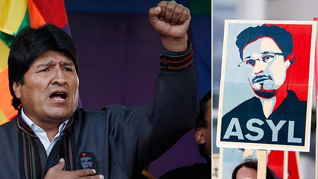 (Bild: AP, EPA)