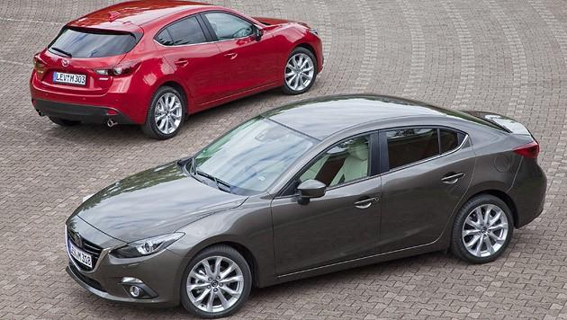 (Bild: Mazda)
