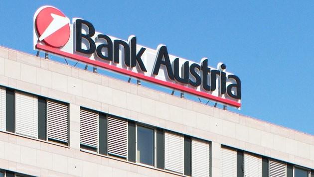 (Bild: fischka.com für Bank Austria)