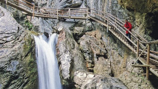 (Bild: Steiermark Tourismus (Symbolbild))