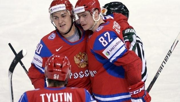 (Bild: Eishockey-WM)