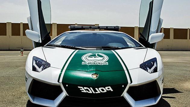 (Bild: Dubai Police)