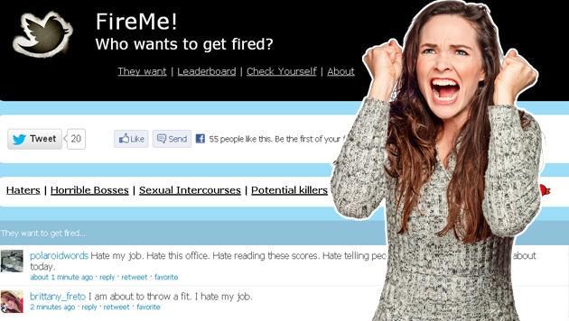 (Bild: Screenshot FireMe, thinkstockphotos.de, krone.at-Grafik)