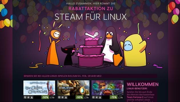 (Bild: Screenshot, steampowered.com)