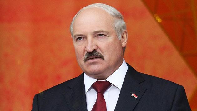 Die Regierung Lukaschenkos kann der internationalen Kritik nichts abgewinnen - diese sei nicht objektiv und überhastet, hieß es am Dienstag aus dem Außenministerium.