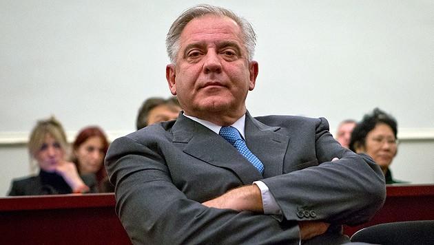 Ivo Sanader (Bild: dapd)