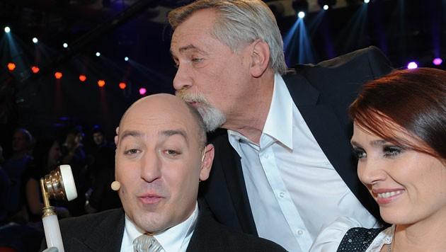 (Bild: ORF/Ali Schafler)