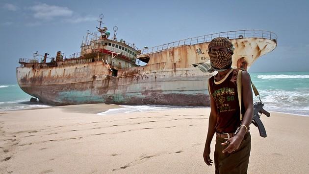 (Bild: AP/Farah Abdi Warsameh)