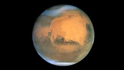 (Bild: NASA and The Hubble Heritage Team (STScI/AURA))