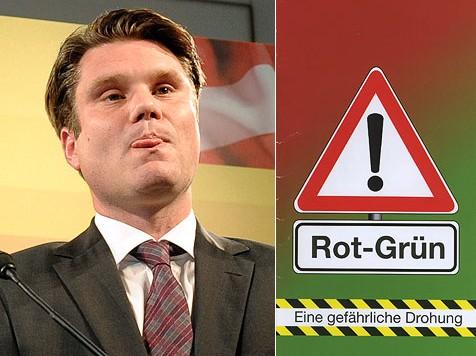 (Bild: dapd, ÖVP)