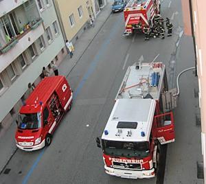 (Bild: FF Wiener Neustadt)
