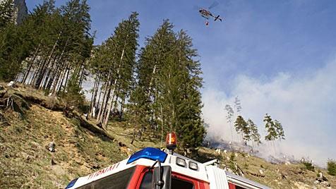 (Bild: Feuerwehrverband Bruck/Mur)