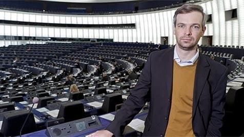 (Bild: Europäisches Parlament)