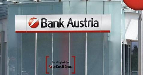 (Bild: APA/BANK AUSTRIA)