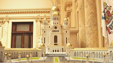 (Bild: catedralaneamului.ro)
