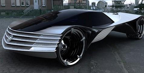 (Bild: Cadillac)