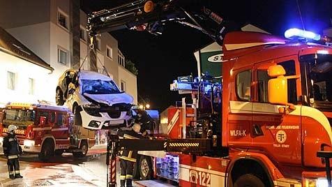 (Bild: Freiwillige Feuerwehr Tulln-Stadt)