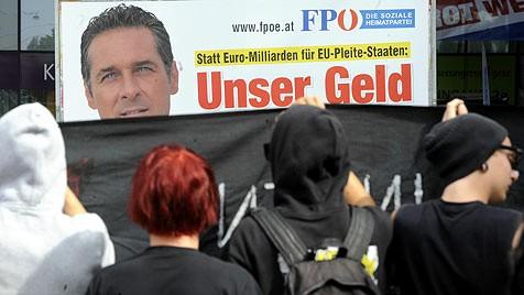 (Bild: APA/Hans Klaus Techt)